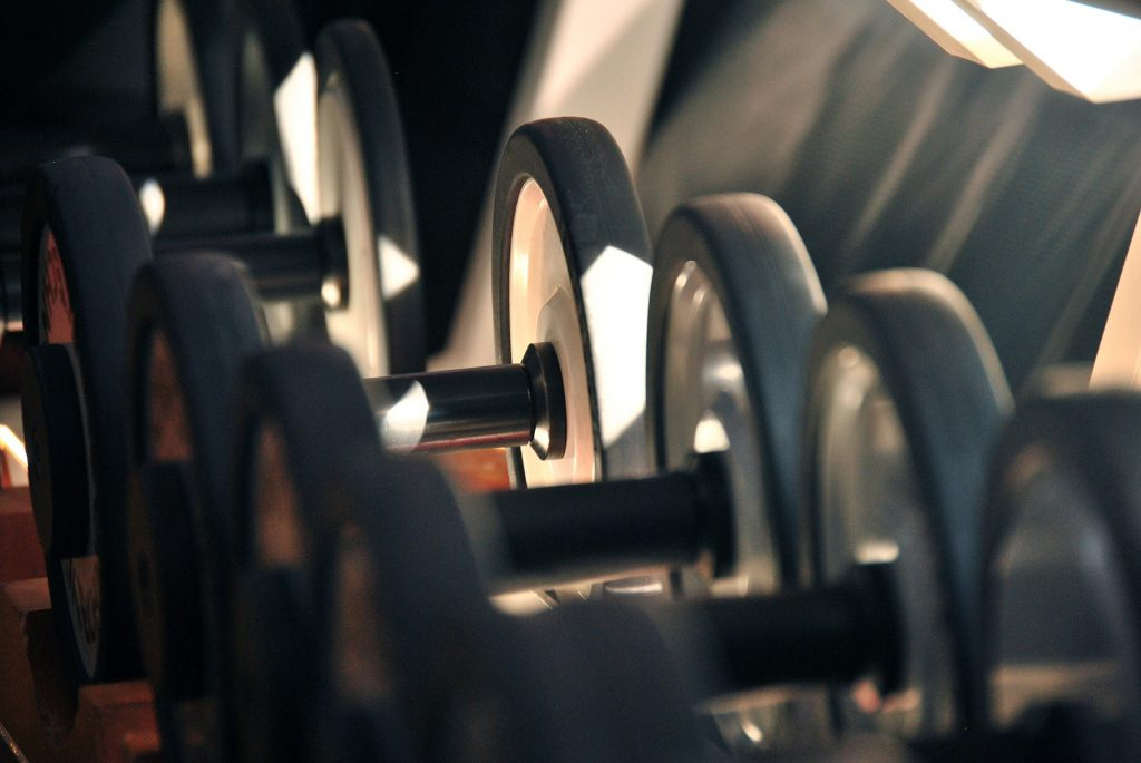 Top Gym Motivation