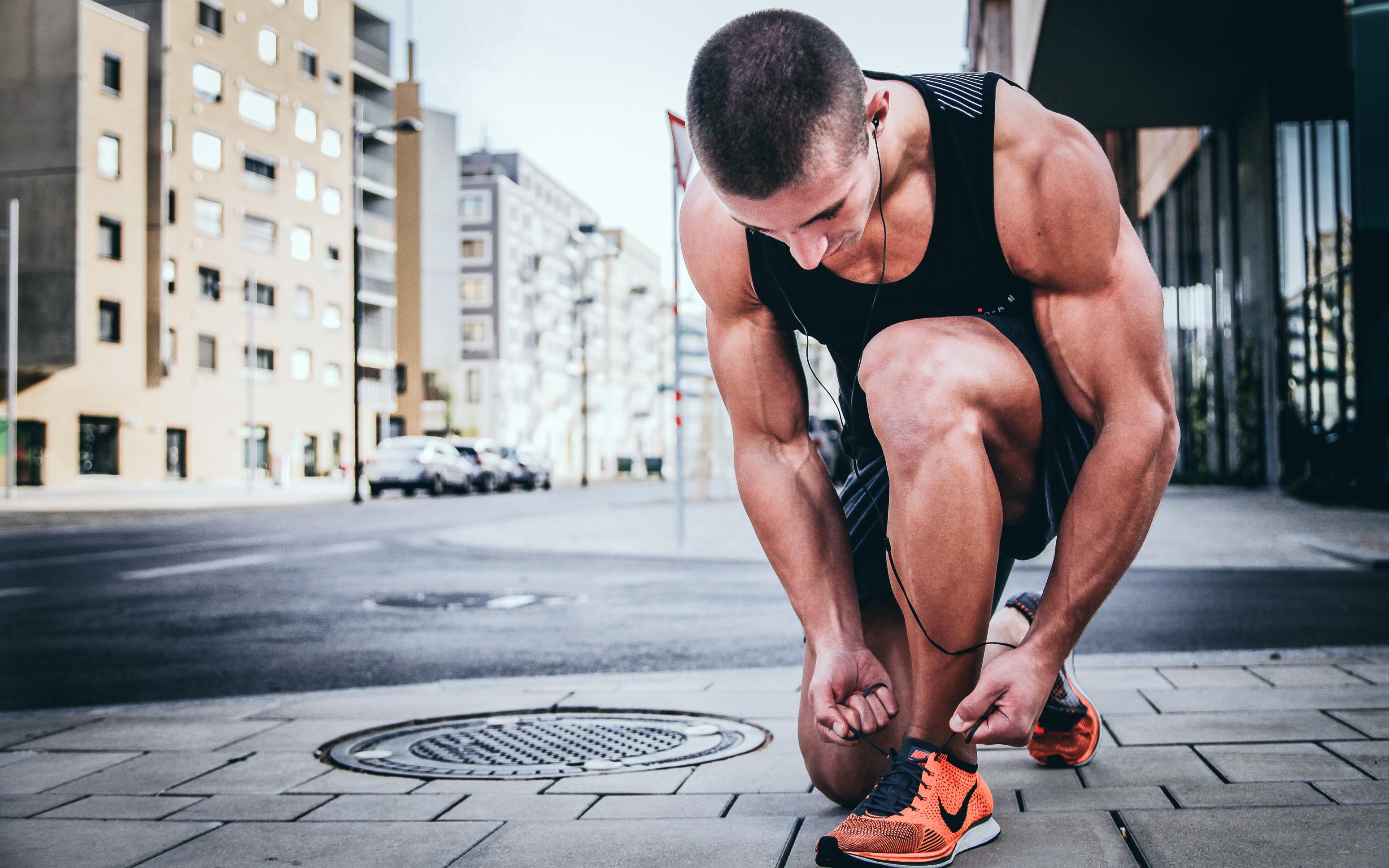 Bad Gym Habits