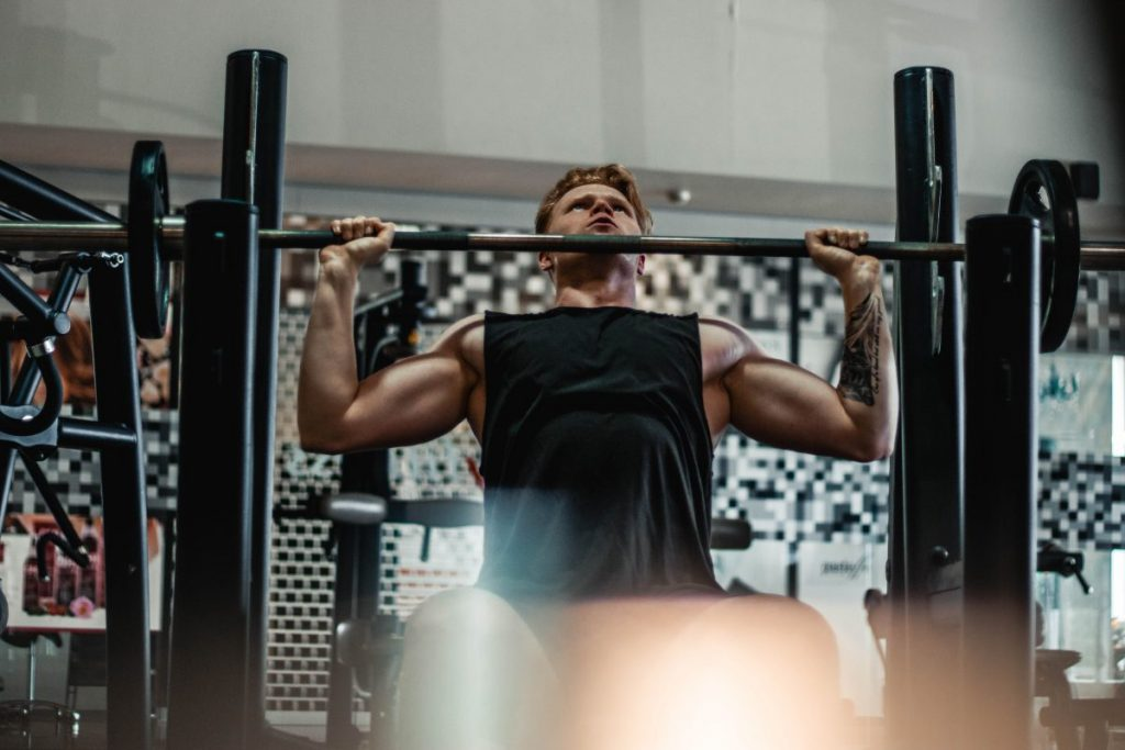 How to naturally increase your testosterone